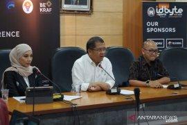 Menteri kominfo harap eSports harumkan nama Indonesia
