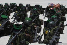 TNI AD-TDM janji bersinergi cegah penyelundupan