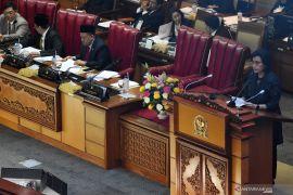 Lima fokus belanja pemerintah di APBN 2020