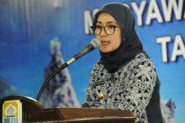 Anggota DPRD Lebak yang baru dilantik diminta sinergi dukung pembangunan