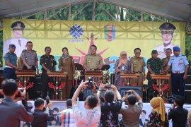 Gubernur Lampung: Job Fair untuk mengurangi pengangguran