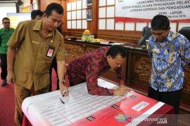 Pemprov Bali luncurkan aplikasi pengaduan publik