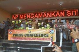 Sutarmidji: Malaysia terkesan diam masuknya narkoba ke Indonesia