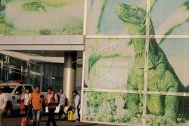 Target pengembangan Bandara Komodo