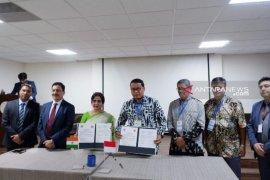 UMSU-LPU India kerja sama pertukaran mahasiswa