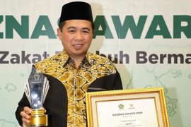 Wali Kota Banjarmasin ancam SKPD rendah realisasikan anggaran