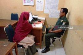 Diduga mesum dalam mobil, pasangan kekasih asal Nagan Raya ditangkap