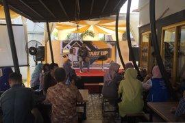 Pegadaian Aceh Hadirkan Founder Aplikasi muslim  Life