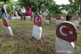 494 tahun hubungan Aceh dengan Turki