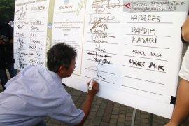 Kota Bekasi gelar deklarasi pendidikan berintegritas