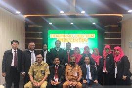 Peserta diklatpim Jatim gali inovasi Kominfo Banjar