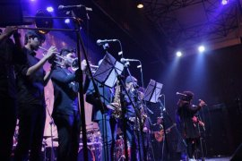 Mayoritas lulusan Sekolah Tinggi Musik Bandung terserap dunia kerja