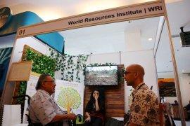 700 peneliti kumpul di Bogor bahas restorasi hutan dan limbah