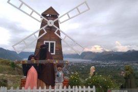 Bupati Shabela klaim Aceh Tengah urutan tiga kunjungan  wisatawan