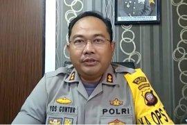 Polisi perketat pengawasan di pintu perbatasan Jagoi Babang