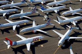 Pilot Southwest tuntut Boeing atas kerugian pelarangan pesawat 737 MAX