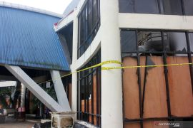 Papua Barat kondusif namun jaringan internet masih terblokir