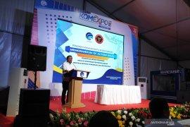 Menteri Kominfo minta platform digital awasi konten radikal