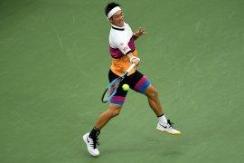 Nishikori ingin uji dirinya melawan pemain terbaik lagi