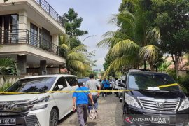 BNN amankan aset bandar narkoba capai Rp28,3 miliar di Batam