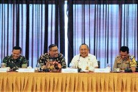Gubernur Maluku ajak masyarakat  jaga keamanan dan ketertiban
