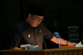 Ridwan Kamil: Pemprov bahas pemindahkan Ibu Kota Provinsi Jabar