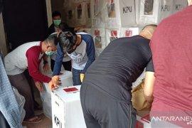 KPU Bangka Tengah mulai lakukan pemutakhiran data pemilih Pilkada 2020