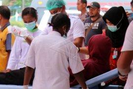 Korban kerusuhan Deiyai Papua