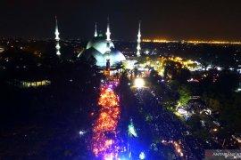 Lomba MTQ di Festival Al Azhom diikuti peserta dari luar negeri