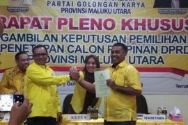 KPU Ternate usulkan dana Pilkada Rp21 miliar