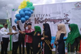 Bupati Aceh Tengah gratiskan pajak bagi usaha gerai kopi