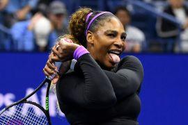 Meski cedera, Serena ke perempat final US Open