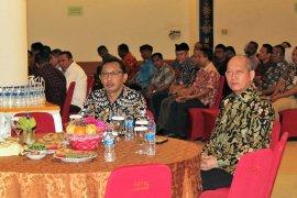 Pemprov Maluku dorong percepatan model DSM