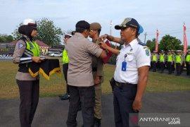 Polres Belitung gelar Operasi Patuh Menumbing guna meningkatkan kesadaran dan kepatuhan masyarakat