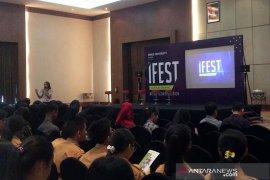 VIDEO - Semarak BINUS gelar IFEST di Pekanbaru