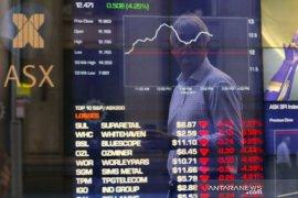 Tertekan saham sektor energi, Pasar Aussie dibuka lebih rendah
