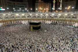 Jamaah haji Indonesia terakhir tinggalkan Jeddah  pada 1 September 2019