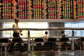 Info Bisnis - Bursa saham Malaysia berakhir bervariasi
