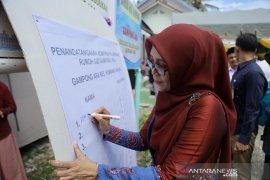 Gampong ini sukses kurangi stunting, PKK Aceh beri apresiasi