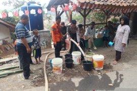 Dua puluh ribuan jiwa warga Purwakarta kesulitan air bersih