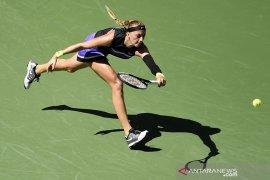 Australia Terbuka: Kvitova bangkit untuk mencapai perempat final