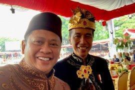 Ketua DPR: Tiga langkah selesaikan persoalan Papua