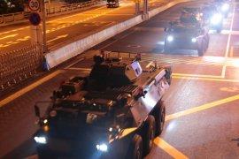 Kantor Berita Xinhua sesalkan perusakan kantor biro di Hong Kong
