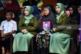 Kasdam Sriwijaya pimpin pemakaman anggota gugur di Papua