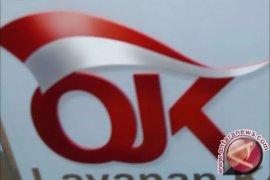 OJK : penyaluran kredit bank Maluku tumbuh 13,45 persen