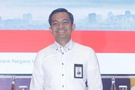 Direktur keuangan BNI yang baru milenial