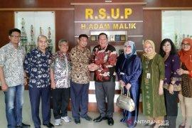 RSUD Padangsidimpuan-RSUP Adam Malik kerja sama peningkatan mutu layanan