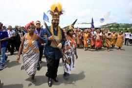 Surya Paloh : Persoalan Papua selesaikan dengan kekeluargaan