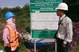 Tim peneliti Uniska kunjungi pengolahan biodiesel Adaro