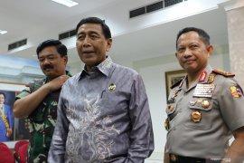 Papua Terkini -  Pemerintah tidak buka opsi referendum untuk Papua